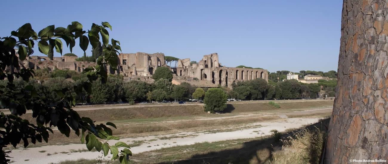 Circo Massimo Roma